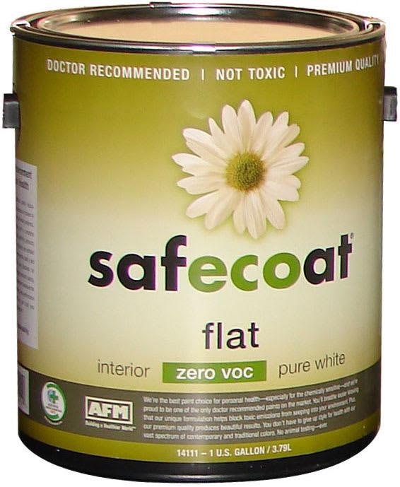 AFM Safecoat Baby Safe Paint